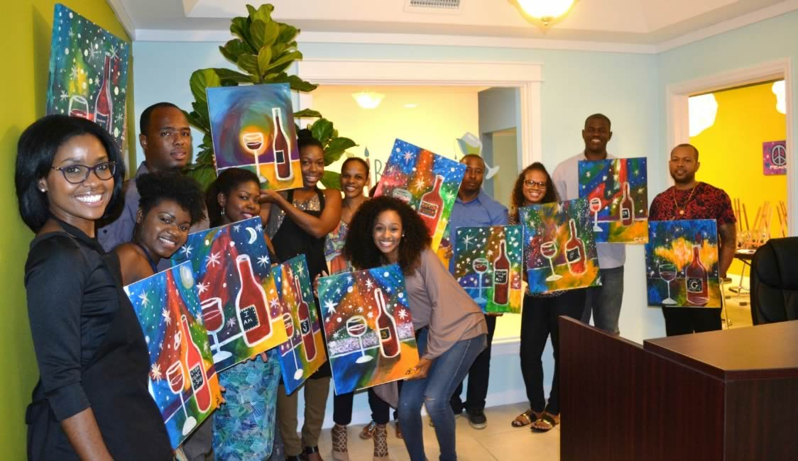 SHOUT-ATL-Paint-and-Sip-events